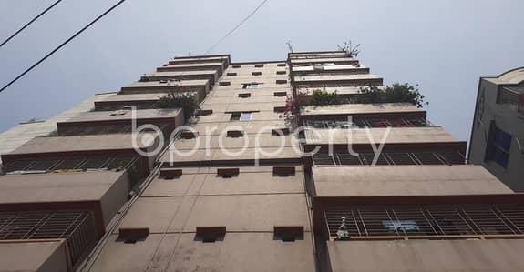 বিক্রয়ের জন্য BAYUT_ONLYএর ফ্ল্যাট - মুগদাপাড়া, ঢাকা - A Beautiful Apartment For Sale Is All Set For You In Mugdapara Nearby Mugdapara Kazi Jafor Ahmad Uccho Biddaloy.