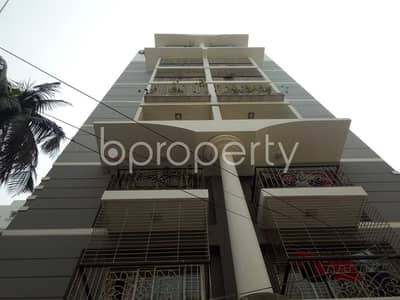 3 Bedroom Flat for Rent in Eskaton, Dhaka - In The Beautiful Neighborhood In New Eskaton A Flat Is Up For Rent