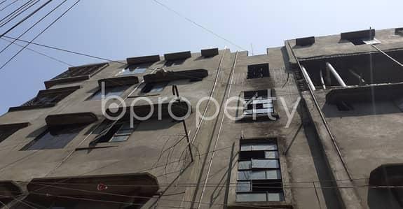 2 Bedroom Apartment for Rent in Lalmatia, Dhaka - Visit This 900 Sq Ft Flat For Rent In Kazi Nazrul Islam Avenue, Lalmatia.