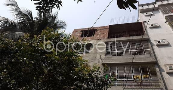 ভাড়ার জন্য BAYUT_ONLYএর ফ্ল্যাট - লালমাটিয়া, ঢাকা - An Attractive Apartment Is Up For Rent Covering An Area Of 900 Sq Ft At Lalmatia.