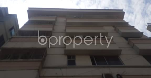 Building for Rent in Uttara, Dhaka - A Commercial Building Is Available For Rent In Uttara Nearby Radical Hospitals.