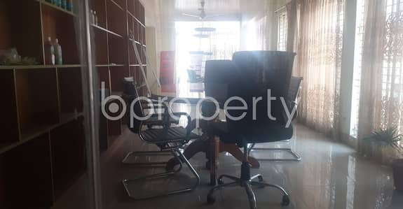 Building for Rent in Uttara, Dhaka - 9000 Sq. ft Ready Commercial Building For Rent In Uttara,Sector 14.