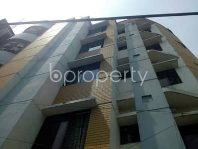 3 Bedroom Apartment for Rent in Khulshi, Chattogram - An Attractive Apartment Is Up For Rent Covering An Area Of 1200 Sq Ft At Khulshi.