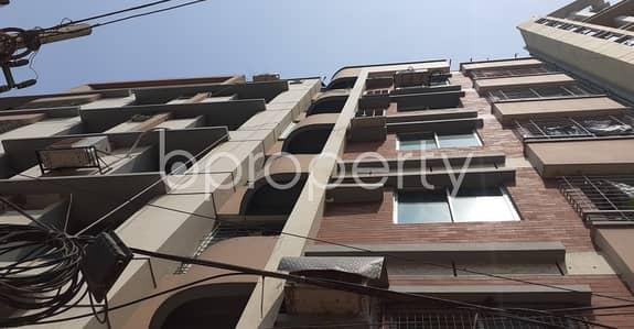ভাড়ার জন্য BAYUT_ONLYএর ফ্ল্যাট - লালমাটিয়া, ঢাকা - In The Location Of Lalmatia , 3 Bedroom Apartment Is Up To Rent Near City Hospital & Diagnostic Center.
