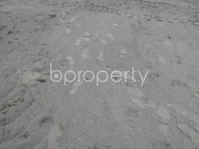Plot for Sale in Bashundhara R-A, Dhaka - 2912 SQ FT Plot is now available for sale nearby IUB in Bashundhara R-A