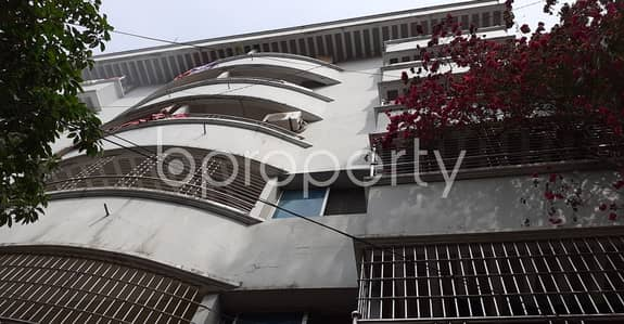 3 Bedroom Apartment for Rent in 22 No. Enayet Bazaar Ward, Chattogram - Start Your New Home, In This Flat For Rent In Nandan Kanan, Near ISKCON Sri Sri Radha Madhava Temple .