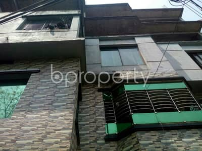 2 Bedroom Flat for Rent in Khulshi, Chattogram - This 1000 Sq. Ft. Flat Is Up For Rent Near Khulshi Colony Jame Masjid In Khulshi.
