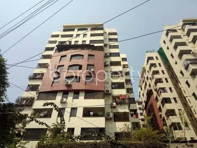 3 Bedroom Apartment for Rent in Eskaton, Dhaka - Start A New Home In This Flat For Rent In Eskaton, Near S. p. r. c & Neurology Hospital