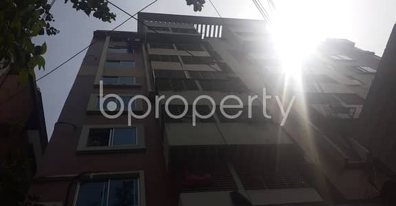 3 Bedroom Flat for Sale in 9 No. North Pahartali Ward, Chattogram - Apartment Of 2169 Sq. ft For Sale In Foys Lake Nearby Foy's Lake Jame Mosque