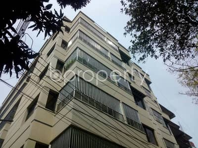 3 Bedroom Apartment for Rent in Khulshi, Chattogram - 1400 Sq. Ft Luxurious Apartment For Rent In Khulshi, Nearby Police Station.