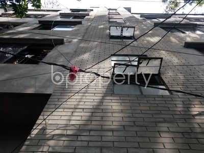 2 Bedroom Apartment for Rent in Nadda, Dhaka - Well-constructed 750 Sq Ft Apartment Is Ready For Rent At Nadda Nearby Sonali Bank