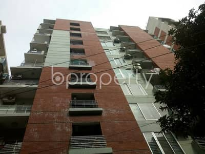 3 Bedroom Apartment for Sale in Khulshi, Chattogram - A Nicely Planned 1844 Sq Ft Flat Is Up For Sale In Khulshi Hill R/a Nearby Khulshi Police Station