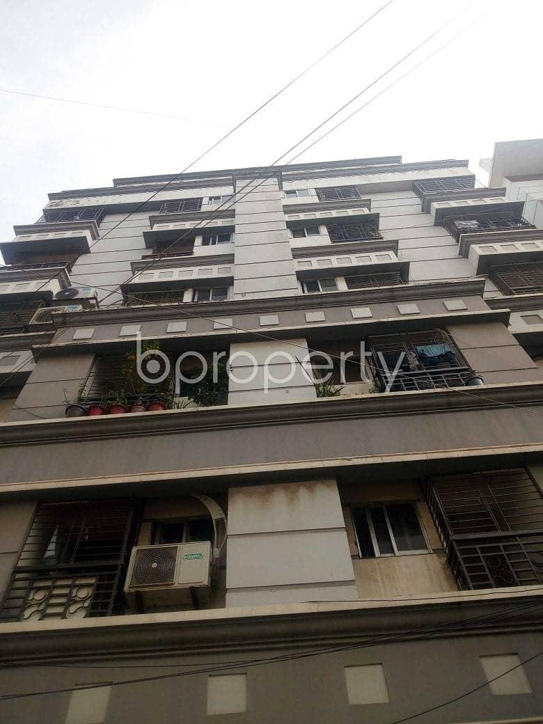 Apartment For Rent In Uttara, Near South Breeze School