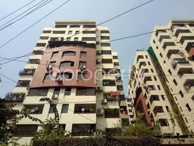 3 Bedroom Flat for Rent in Eskaton, Dhaka - Your Desired Large 3 Bedroom Home In Eskaton Is Now Vacant For Rent
