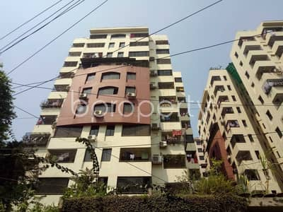 3 Bedroom Apartment for Rent in Eskaton, Dhaka - In The Beautiful Neighborhood In New Eskaton A Flat Is Up For Rent