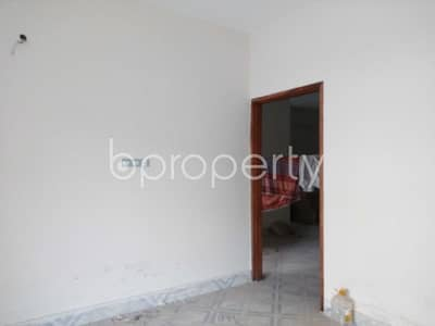 3 Bedroom Flat for Rent in Kalachandpur, Dhaka - Situated In West Kalachandpur, A 1460 Sq Ft Apartment Is Up For Rent.
