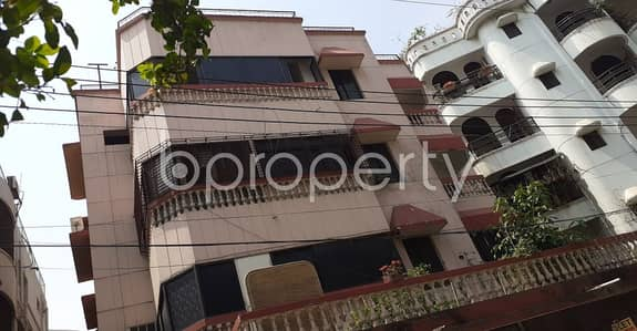 Office for Rent in Mohakhali DOHS, Dhaka - See This Office Space Of 400 Sq. Ft Is For Rent Located In Mohakhali DOHS Near Mohakhali DOHS Mosque.