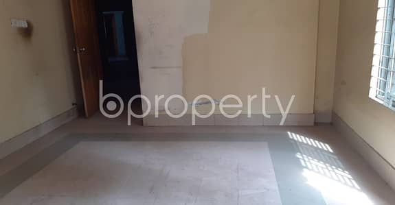 3 Bedroom Apartment for Rent in 22 No. Enayet Bazaar Ward, Chattogram - At Enayet Bazaar 1300 Square feet flat is available to Rent close to EBL ATM