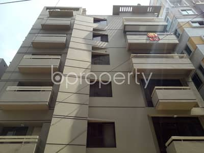 Office for Rent in Niketan, Dhaka - Set Up Your New Office In The Location Of Niketan That Is Prepared To Be Rented.