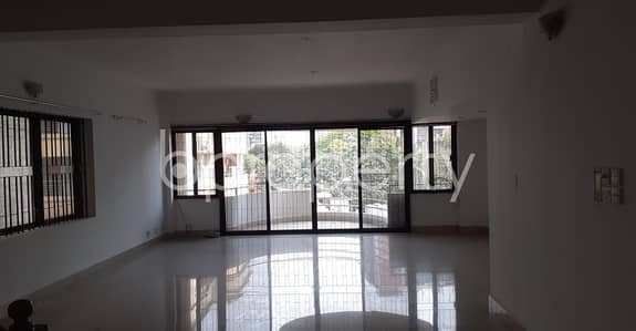 4 Bedroom Duplex for Rent in Gulshan, Dhaka - Have A Look At This 3320 Sq Ft Duplex Apartment Which Is Up For Rent Located In Gulshan 2.