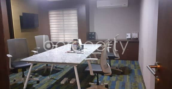 Floor for Rent in Uttara, Dhaka - Lucrative Business Space Up For Rent In Uttara, Rabindra Sarani Near To Uttara University