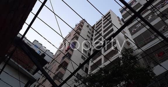 3 Bedroom Flat for Sale in Shantinagar, Dhaka - 1335 Sq. Ft Apartment Is For Sale Near Farida Clinic In Shantinagar