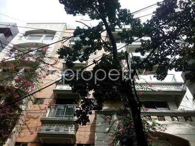 At Banani, flat for Rent close to Banani Bazar