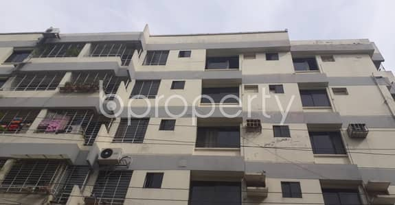 A Fine Flat Is Now For Rent Which Is In Uttara Near Uttara High School And College