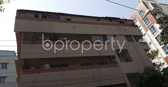 Office for Rent in Khilgaon, Dhaka - Acquire This 500 Sq Ft Office Which Is Up For Rent In South Khilgaon Near Nurbag Jame Masjid Taltola