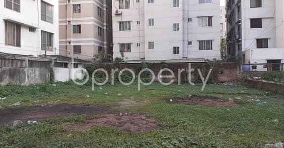 Plot for Sale in Bashundhara R-A, Dhaka - Grab This Nice Plot Is Available For Sale In Bashundhara R-a Near Ebenzer International School
