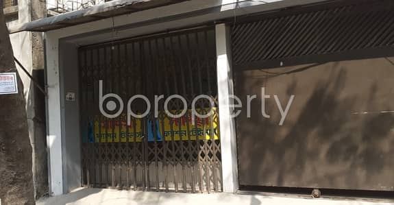 Shop for Rent in Mohammadpur, Dhaka - A Shop For Rent In Mohammadpur Close To Milestone School & College.