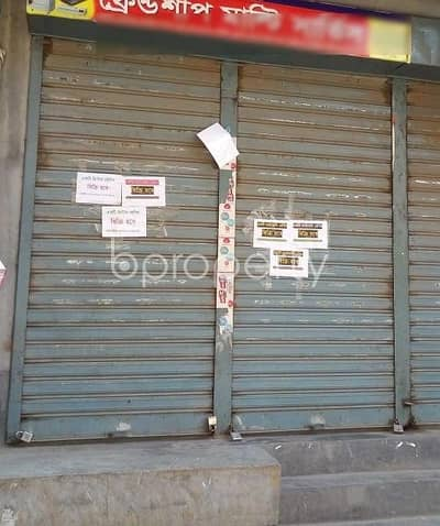 Shop for Rent in Lalbagh, Dhaka - See This Vacant Commercial Space Up For Rent In Lalbagh Near Ferdaus Jame Masjid