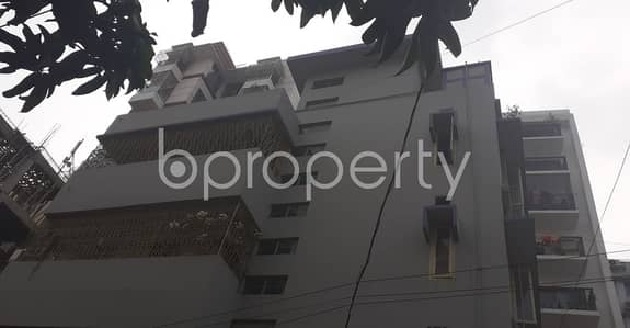 We Have A Ready Flat For Rent In Lalmatia Nearby Lalmatia Girls' High School
