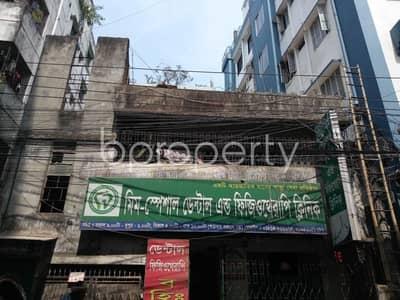 Office for Rent in Khilgaon, Dhaka - 1200 Sq. ft Office For Rent In Tilpapara Nearby Tilpapara Jame Mosque.