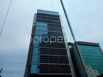 Office for Rent in Double Mooring, Chattogram - Set Up Your New Office For Rent In The Location Of Double Mooring Nearby Damua Pukur Par Jame Masjid
