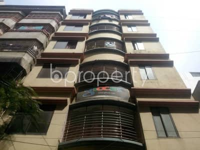 6 Bedroom Duplex for Rent in Banasree, Dhaka - Spacious Duplex Apartment Is Ready For Rent At South Banasree Nearby South Banasree Jame Mosjid