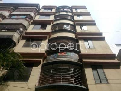 ভাড়ার জন্য BAYUT_ONLYএর ডুপ্লেক্স - বনশ্রী, ঢাকা - Spacious Duplex Apartment Is Ready For Rent At South Banasree Nearby South Banasree Jame Mosjid