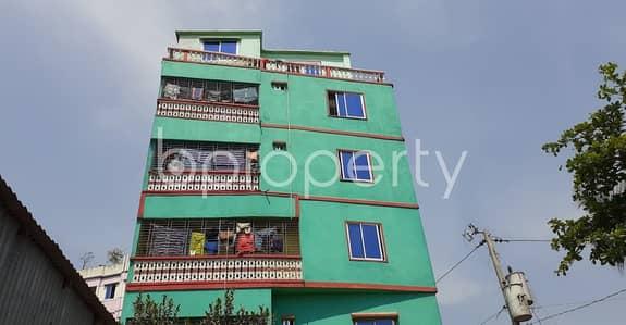 ভাড়ার জন্য BAYUT_ONLYএর অ্যাপার্টমেন্ট - গাজীপুর সদর উপজেলা, গাজীপুর - A Reasonably Priced Residential Flat Is Ready For Rent In Chandara Nearby Chan Mia Pre Cadet And High School.