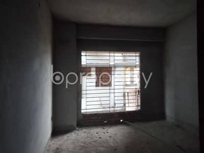 বিক্রয়ের জন্য BAYUT_ONLYএর ফ্ল্যাট - পাঁচলাইশ, চিটাগাং - We Have A 1672 Sq. Ft Flat For Sale In Panchlaish Nearby Chattogram Metropolitan Hospital Limited.