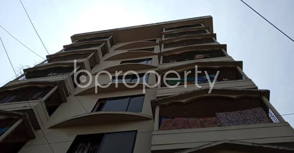 A 1750 Sq. ft Apartment For Sale In Muradpur Near Lancet Hospital.