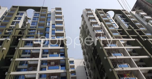 3 Bedroom Flat for Rent in Kathalbagan, Dhaka - Worthy 1350 SQ FT Residential Apartment is ready to Rent at Kathalbagan area close to Kathalbagan Bazar