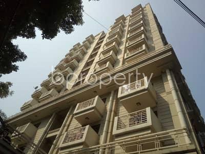 বিক্রয়ের জন্য BAYUT_ONLYএর ফ্ল্যাট - গুলশান, ঢাকা - A Nicely Planned 2700 Sq Ft Flat Is Up For Sale In Gulshan 1, Nearby Gulshan Post Office