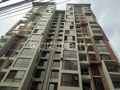 4 Bedroom Flat for Sale in 16 No. Chawk Bazaar Ward, Chattogram - Check This 2250 Sq. Ft Apartment Up For Sale At Chawk Bazar Near Cmch