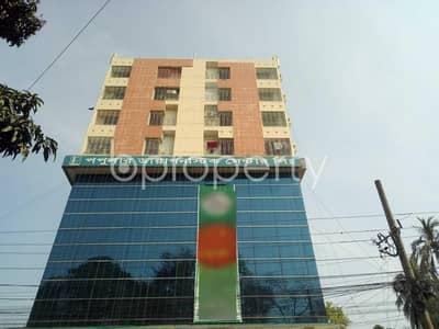 ভাড়ার জন্য BAYUT_ONLYএর অ্যাপার্টমেন্ট - পাঁচলাইশ, চিটাগাং - Offering you 1450 SQ FT flat to Rent in Panchlaish near to Panchlaish Thana