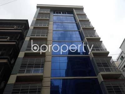 Office for Rent in Nikunja, Dhaka - Use This 850 Sq Ft Rental Property as Your Office, Located At Nikunja nearby Nikunja Jame Masjid
