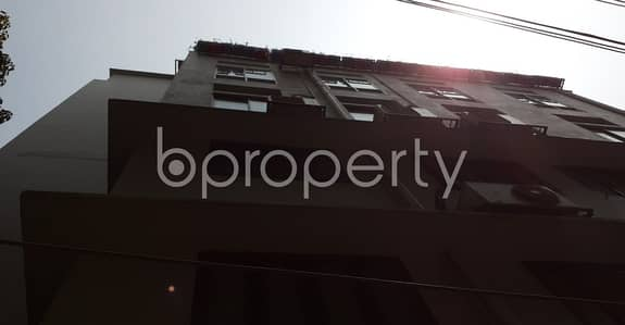 Office for Rent in Dhanmondi, Dhaka - See This Office Space Of 1700 Sq. Ft Is For Rent Located In Dhanmondi Near Junior Laboratory High School.