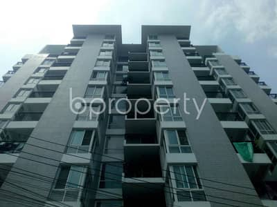 3 Bedroom Apartment for Rent in Khulshi, Chattogram - A 1800 Sq. Ft Beautiful Flat Is Available For Rent In South Khulshi Near To Khulshi Police Station.
