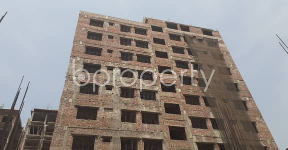 3 Bedroom Flat for Sale in Mohammadpur, Dhaka - 3 Bedroom Flat For Sale In Green City Housing