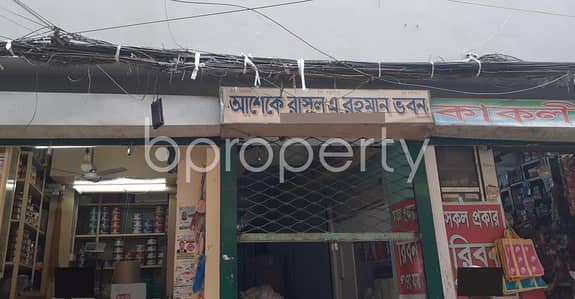 Shop for Rent in Motijheel, Dhaka - In Arambagh Near Motijheel Colony High School, A Shop Is Vacant For Rent.