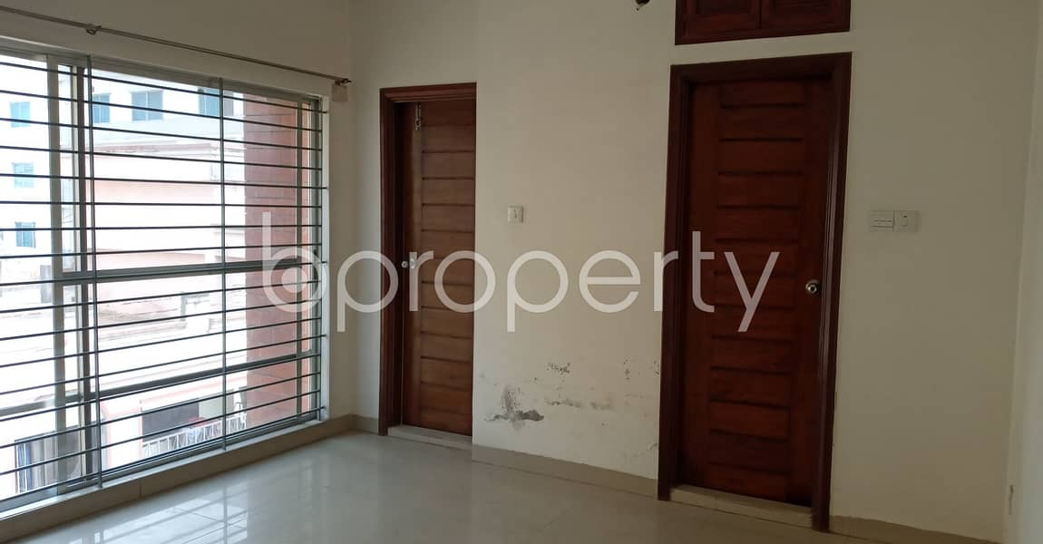 1742 Sq Ft Well Developed Flat Is Up For Sale In Nasirabad Housing Society